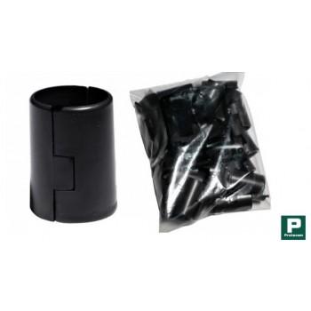 Pacote de Bucha p/ Montagem c/ 16 unidades - 2.5cm Diâmetro